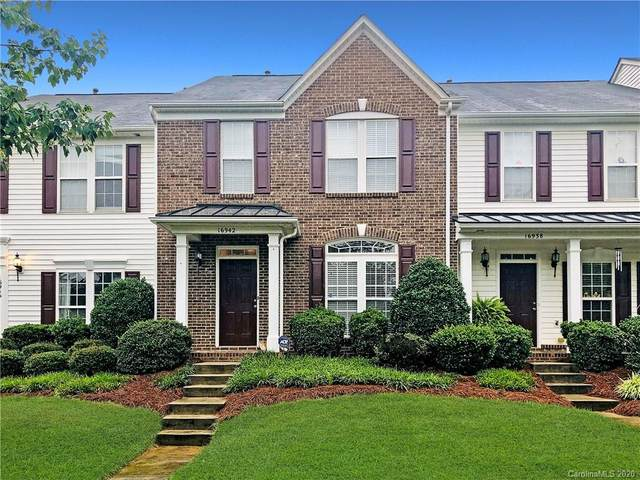 16942 Hugh Torance Parkway, Huntersville, NC 28078 (#3632093) :: Robert Greene Real Estate, Inc.
