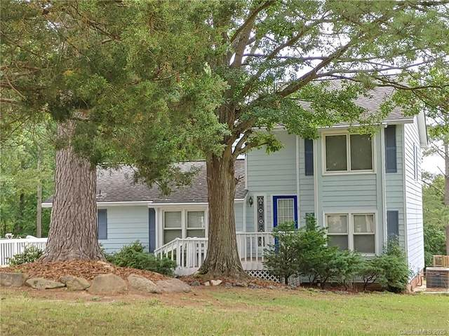 1251 Birchwood Drive #5, Clover, SC 29710 (#3632103) :: Premier Realty NC