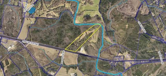 4881 Lancaster Highway, Richburg, SC 29729 (#3632107) :: Miller Realty Group
