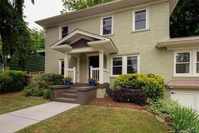 96 Longview Road, Asheville, NC 28806 (#3632119) :: Robert Greene Real Estate, Inc.