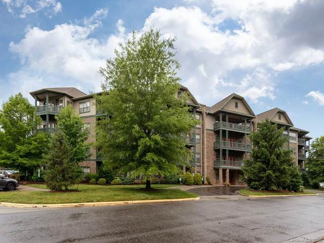 9 Kenilworth Knoll #414, Asheville, NC 28805 (#3632128) :: Stephen Cooley Real Estate Group