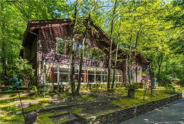71 Elseetos Drive, Brevard, NC 28712 (#3632141) :: Robert Greene Real Estate, Inc.