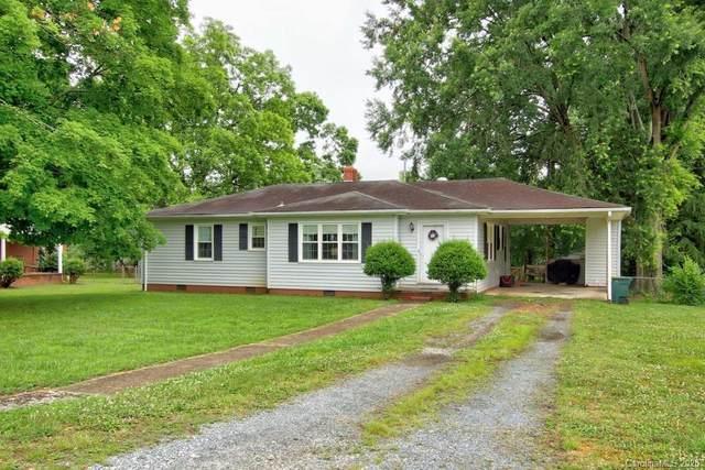 1319 Arbor Drive, Salisbury, NC 28144 (#3632144) :: Stephen Cooley Real Estate Group