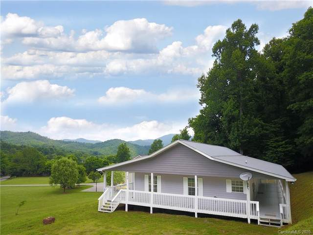 59 Ck Cabin Drive, Hot Springs, NC 28743 (#3632148) :: Stephen Cooley Real Estate Group