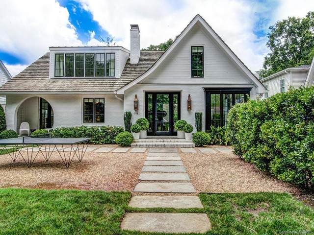 216 Cottage Place, Charlotte, NC 28207 (#3632156) :: MartinGroup Properties