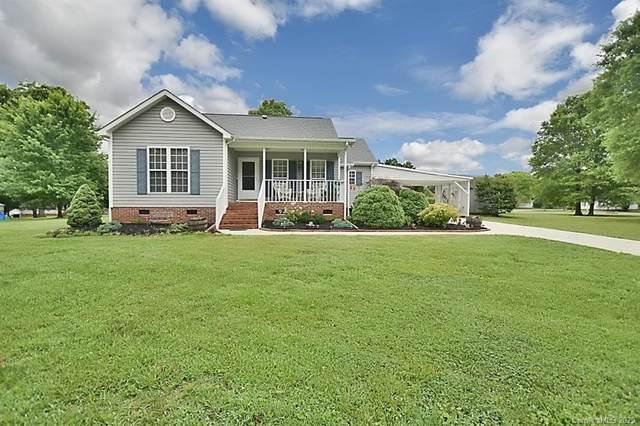 504 Gilead Drive, York, SC 29745 (#3632228) :: Carolina Real Estate Experts