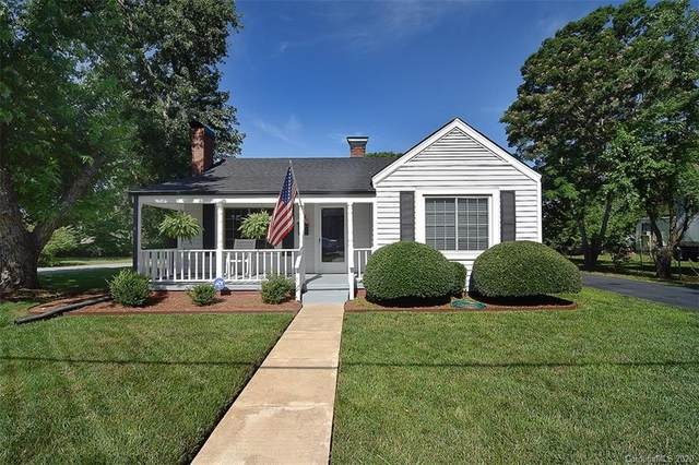 2008 Florida Avenue, Kannapolis, NC 28083 (#3632255) :: Stephen Cooley Real Estate Group