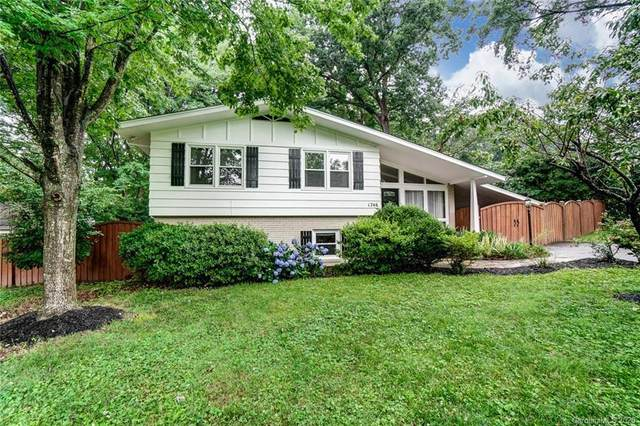 1746 Archdale Drive, Charlotte, NC 28210 (#3632280) :: Stephen Cooley Real Estate Group