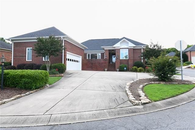1202 NW Greenside Drive NW, Concord, NC 28027 (#3632339) :: Mossy Oak Properties Land and Luxury
