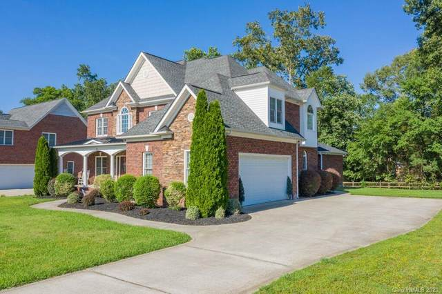 742 SW King Fredrick Lane SW, Concord, NC 28027 (#3632341) :: Rinehart Realty