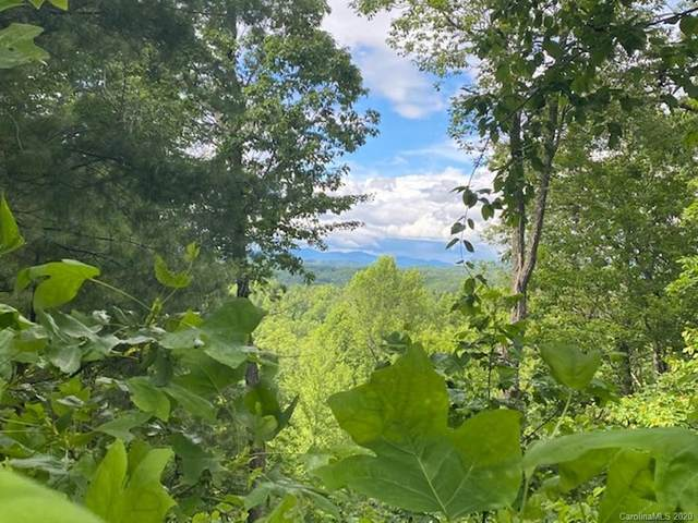 Lot 7 Corsica Lane, Saluda, NC 28773 (#3632368) :: LePage Johnson Realty Group, LLC
