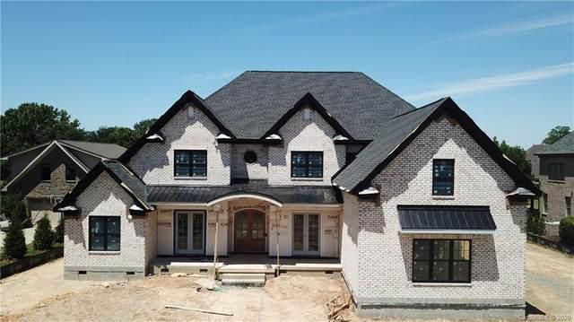 2012 Connonade Drive, Waxhaw, NC 28173 (#3632387) :: Carlyle Properties