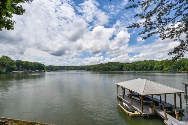 108 Deer Cove Lane, Troutman, NC 28166 (#3632408) :: Stephen Cooley Real Estate Group