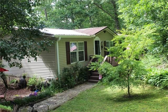 30 Providence Drive, Flat Rock, NC 28731 (#3632443) :: Carlyle Properties