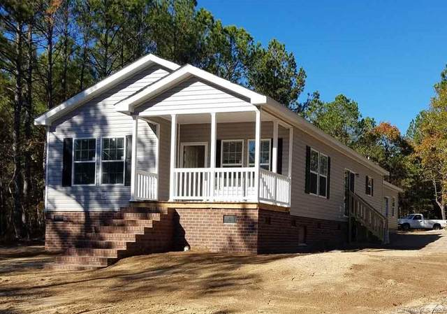 23 Vista Drive #23, Nebo, NC 28761 (#3632452) :: Carolina Real Estate Experts