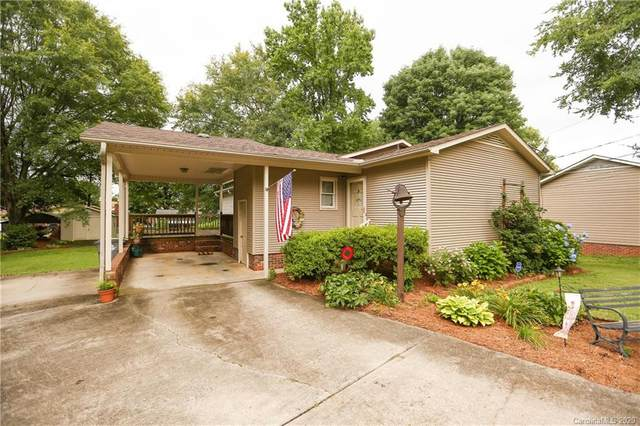 144 Crescent Street, Kannapolis, NC 28081 (#3632454) :: Stephen Cooley Real Estate Group
