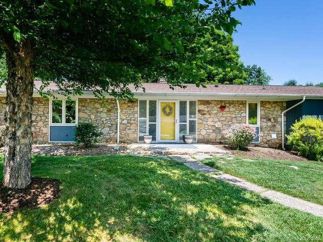 4 Braddock Way, Asheville, NC 28803 (#3632466) :: LePage Johnson Realty Group, LLC