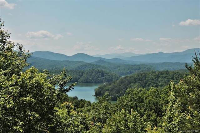 0 Appalachian Way #87, Bryson City, NC 28713 (#3632470) :: Stephen Cooley Real Estate Group
