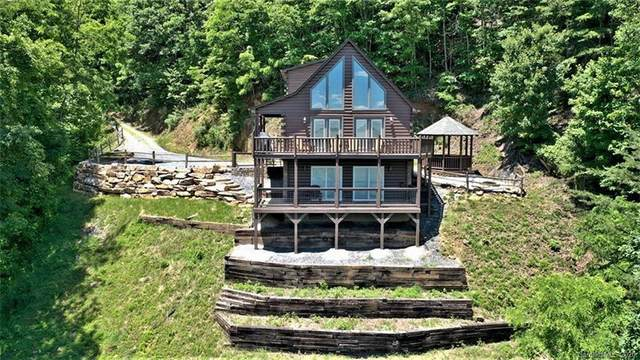 1028 Big Rockys Road, Bryson City, NC 28713 (#3632491) :: Stephen Cooley Real Estate Group