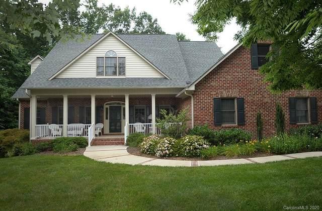 212 Oak Hollow Drive, Salisbury, NC 28146 (#3632505) :: Rinehart Realty