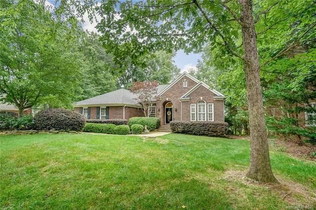 9308 Briarwick Lane, Charlotte, NC 28277 (#3632532) :: Homes Charlotte