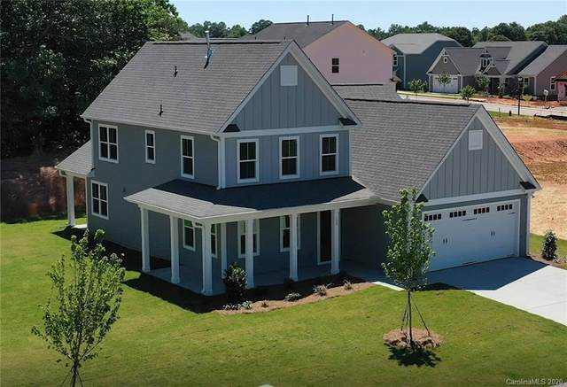 108 Sugar Hill Road, Troutman, NC 28166 (#3632533) :: LKN Elite Realty Group | eXp Realty