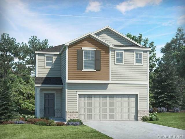 8007 Ballas Drive, Charlotte, NC 28215 (#3632535) :: Stephen Cooley Real Estate Group