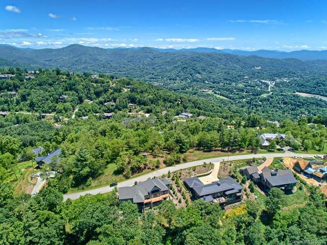 89 & 99 Summit Tower Circle 243&244, Asheville, NC 28804 (#3632548) :: Stephen Cooley Real Estate Group