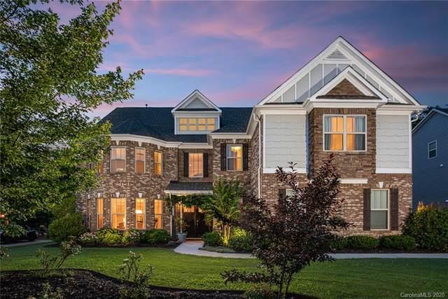 16221 Loch Raven Road, Huntersville, NC 28078 (#3632554) :: LePage Johnson Realty Group, LLC