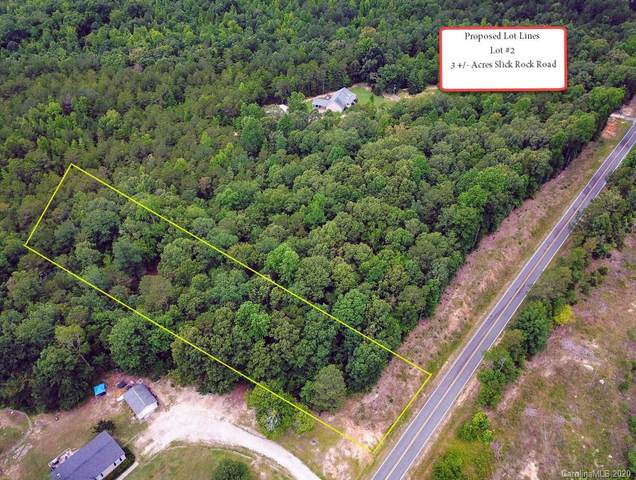 Lot 2 Slick Rock Road, Chester, SC 29706 (#3632557) :: Stephen Cooley Real Estate Group