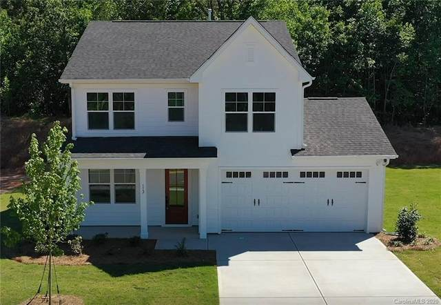 112 Sugar Hill Road #111, Troutman, NC 28166 (#3632561) :: High Performance Real Estate Advisors