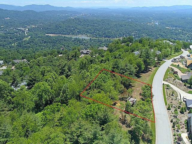 99 Summit Tower Circle #243, Asheville, NC 28804 (#3632564) :: High Performance Real Estate Advisors