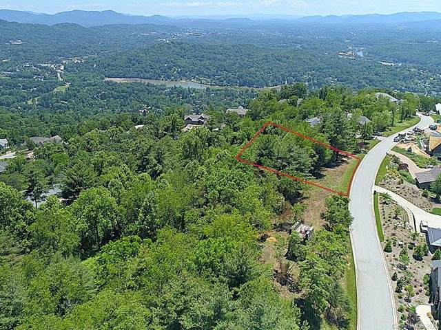 89 Summit Tower Circle #244, Asheville, NC 28804 (#3632582) :: MartinGroup Properties