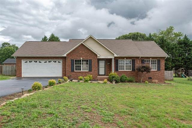 1846 Summerfield Circle, Conover, NC 28613 (#3632585) :: IDEAL Realty