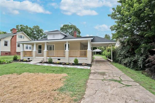 2405 Kannapolis Highway, Concord, NC 28027 (#3632592) :: Stephen Cooley Real Estate Group