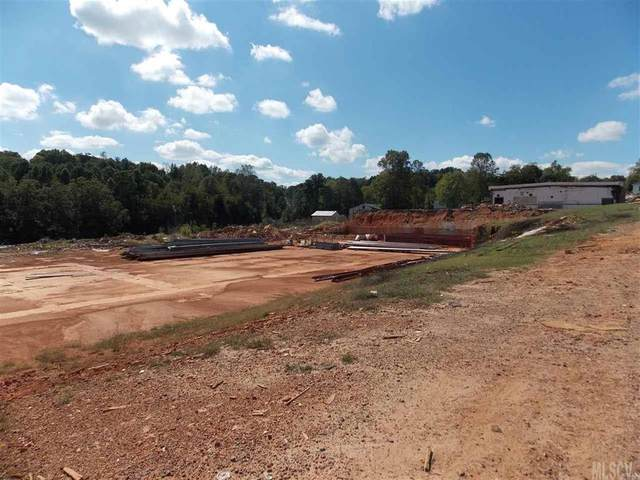 619 Connelly Springs Road SW, Lenoir, NC 28645 (#3632601) :: Homes Charlotte