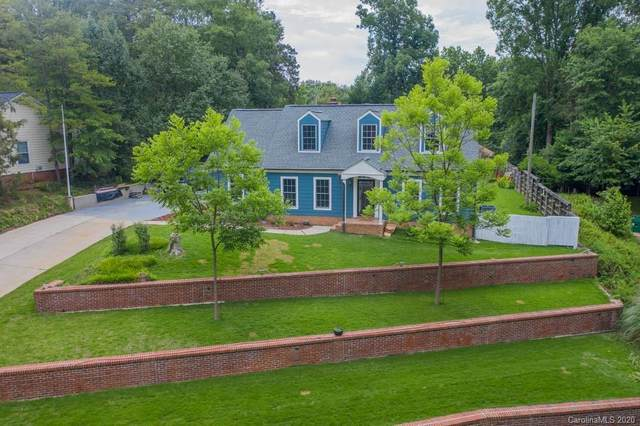 7321 Ricewell Road, Charlotte, NC 28226 (#3632631) :: Stephen Cooley Real Estate Group