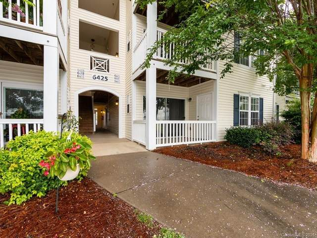 6413 Town Hall Place, Harrisburg, NC 28075 (#3632653) :: Robert Greene Real Estate, Inc.