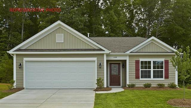 3264 Hawksbill Avenue SW, Concord, NC 28027 (#3632689) :: Mossy Oak Properties Land and Luxury