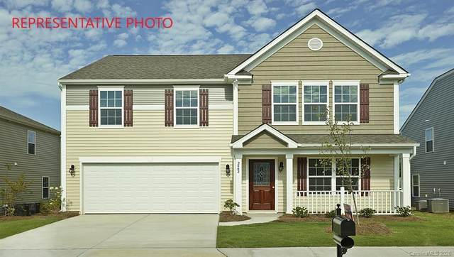3284 Hawksbill Avenue SW, Concord, NC 28027 (#3632700) :: Stephen Cooley Real Estate Group