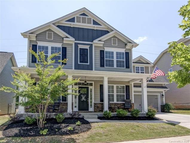 15711 Foreleigh Road, Huntersville, NC 28078 (#3632707) :: Carlyle Properties