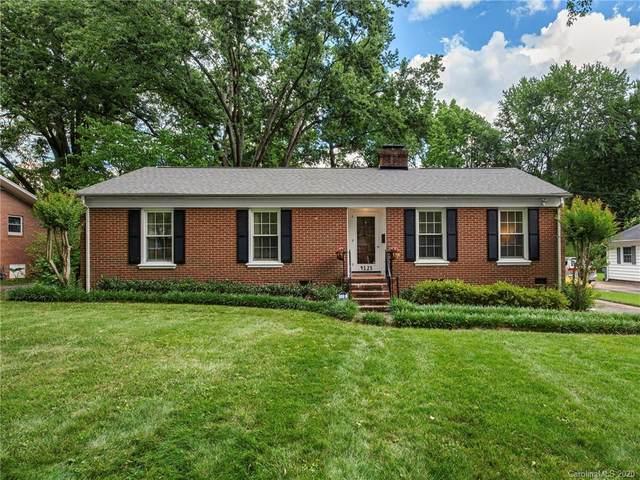 4123 Murrayhill Road, Charlotte, NC 28209 (#3632709) :: Robert Greene Real Estate, Inc.