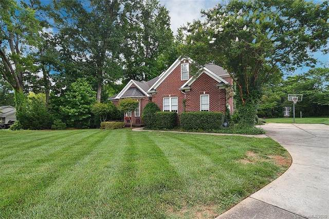 10329 Spring Meadow Drive, Mint Hill, NC 28227 (#3632714) :: Stephen Cooley Real Estate Group