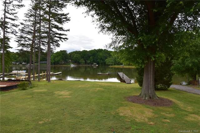 140 Morgan Bluff Road, Mooresville, NC 28117 (#3632730) :: Carlyle Properties