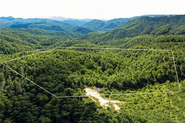 TBD King Creek Road, Marshall, NC 28753 (#3632751) :: Stephen Cooley Real Estate Group