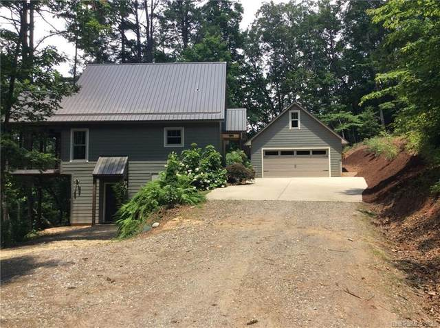 4 Queen Bee Trail, Asheville, NC 28806 (#3632765) :: Homes Charlotte