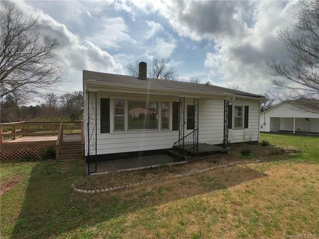 138 Swicegood Street, Mocksville, NC 27028 (#3632772) :: Caulder Realty and Land Co.