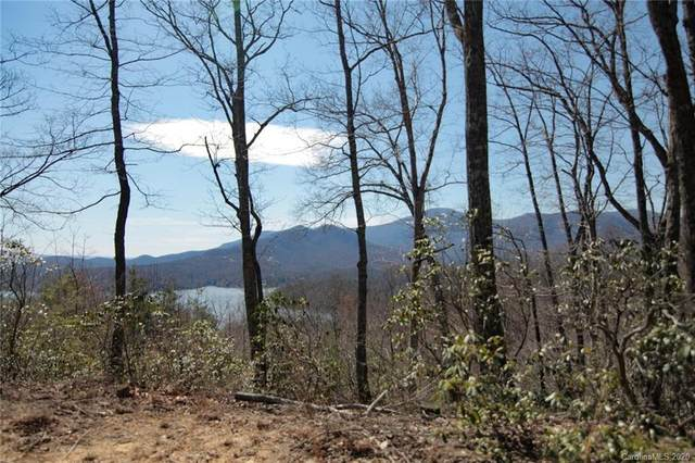 0 Hawks Nest Trail #20, Lake Lure, NC 28746 (#3632799) :: Carlyle Properties