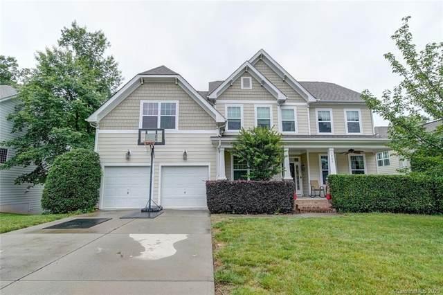 1253 Brough Hall Drive, Waxhaw, NC 28173 (#3632803) :: Puma & Associates Realty Inc.