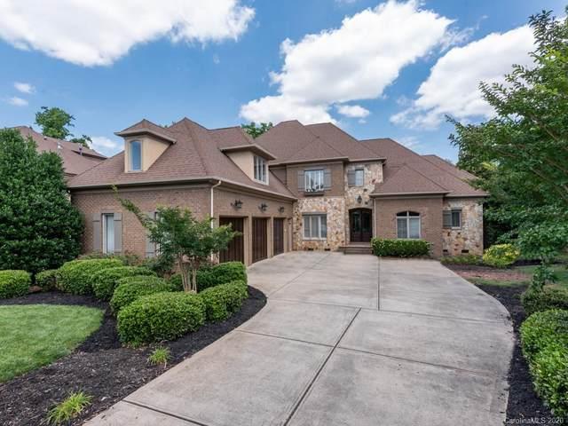 209 Glenmoor Drive, Waxhaw, NC 28173 (#3632805) :: Besecker Homes Team